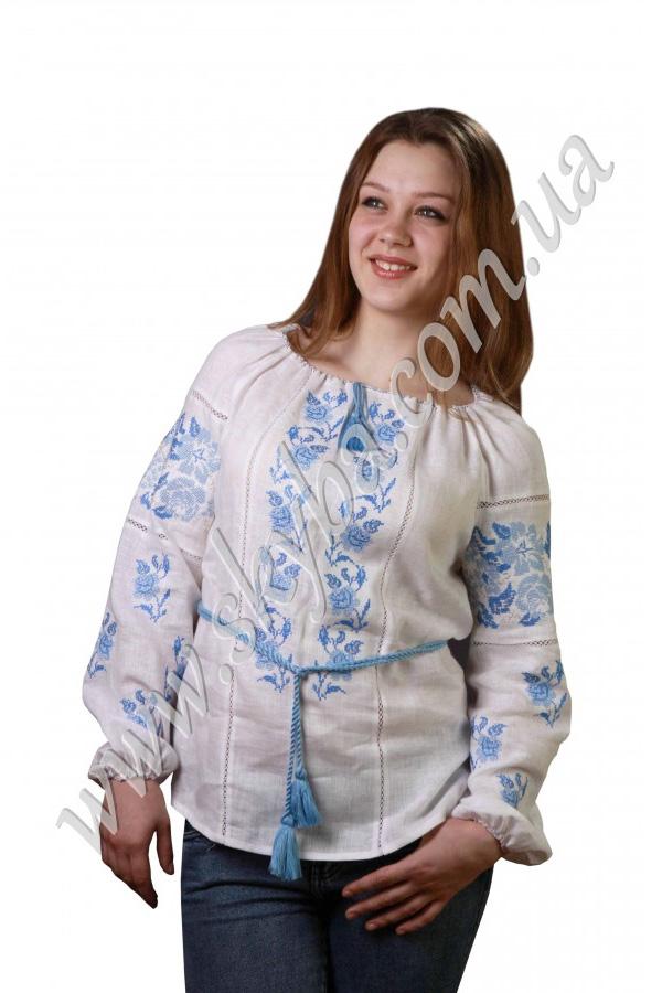 Женская блуза СК2011
