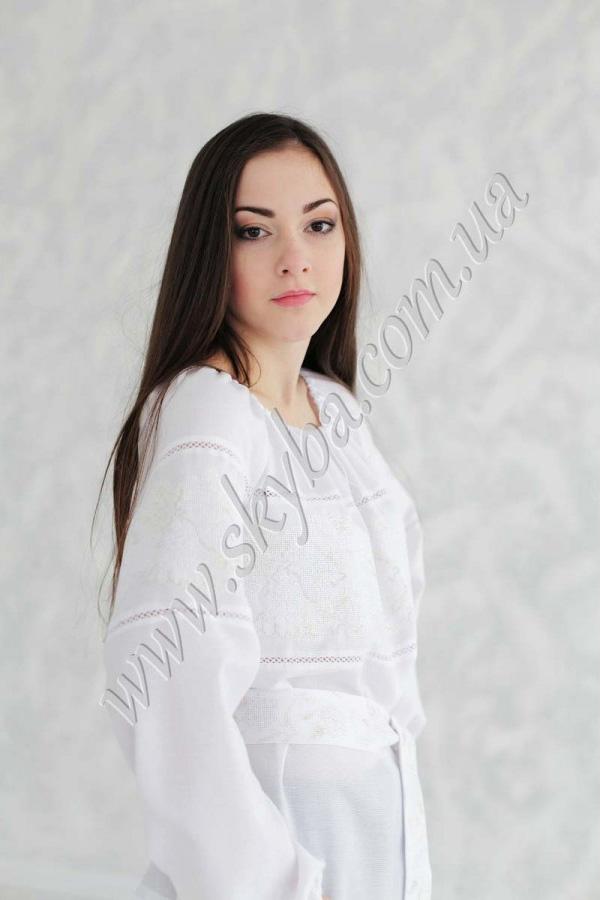 Женская блуза СК2012