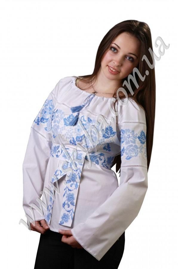 Жіноча блуза СК2012