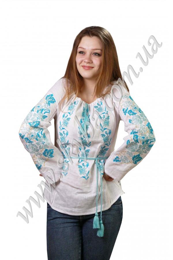 Жіноча блуза СК2015