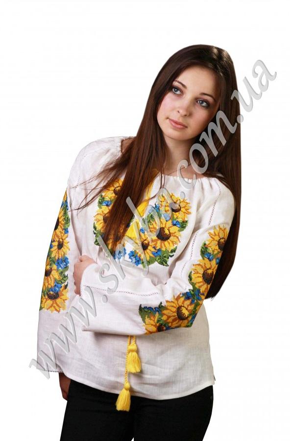 Женская блуза СК2021