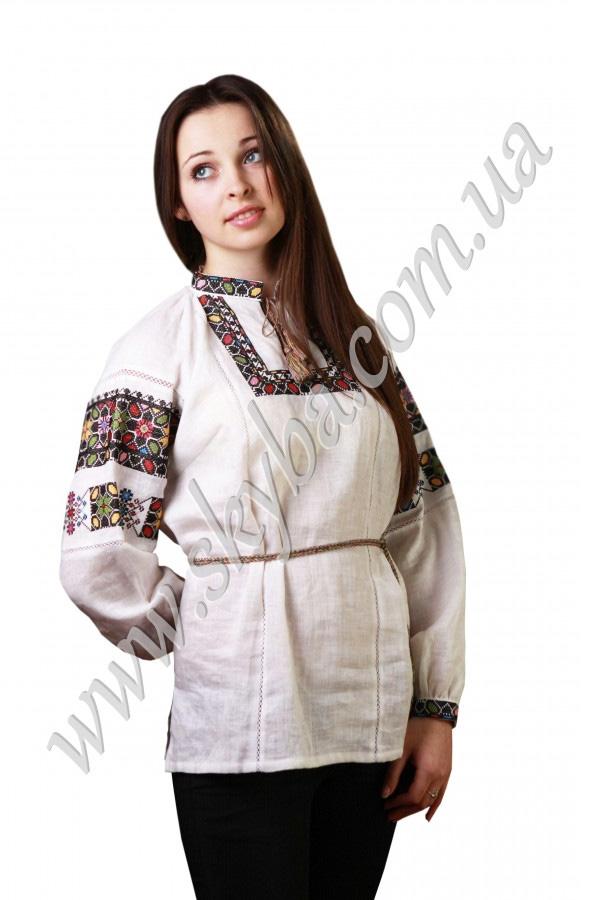 Женская блуза СК2031