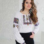 Жіноча блуза СК2032
