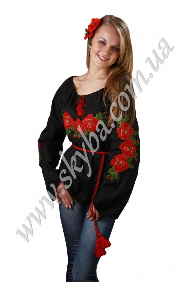 Женская блуза СК2041