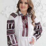 Женская блуза СК2051