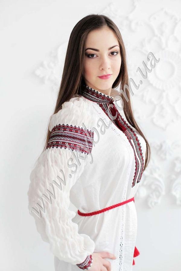 Женская блуза СК2053