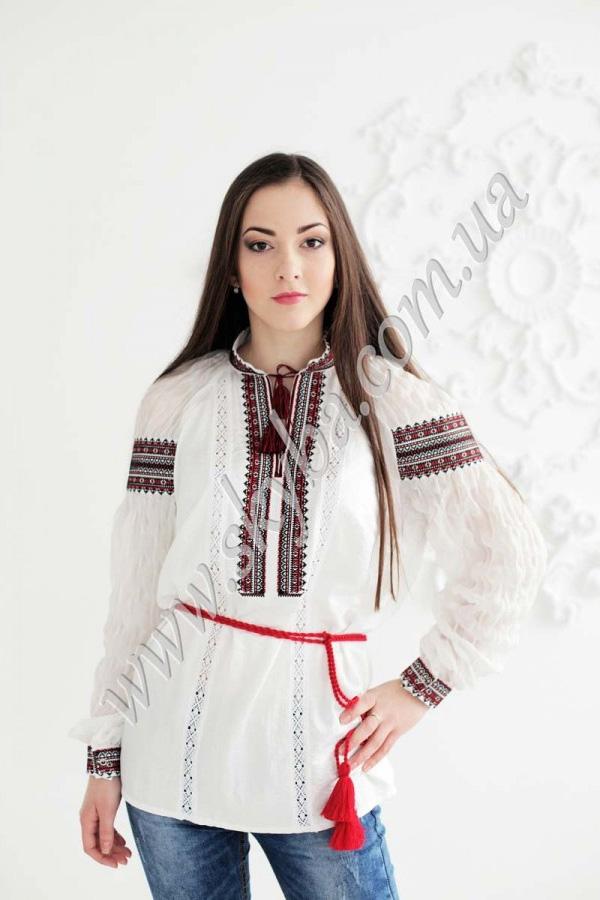 Жіноча блуза СК2053