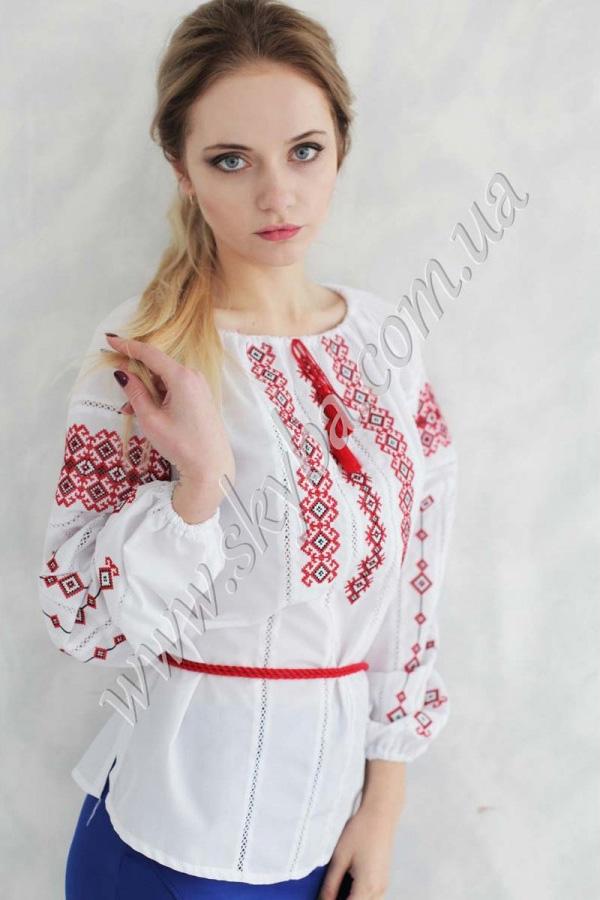 Женская блуза СК2061