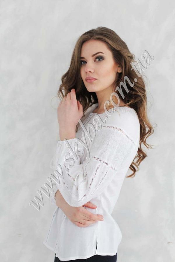 Жіноча блуза СК2061