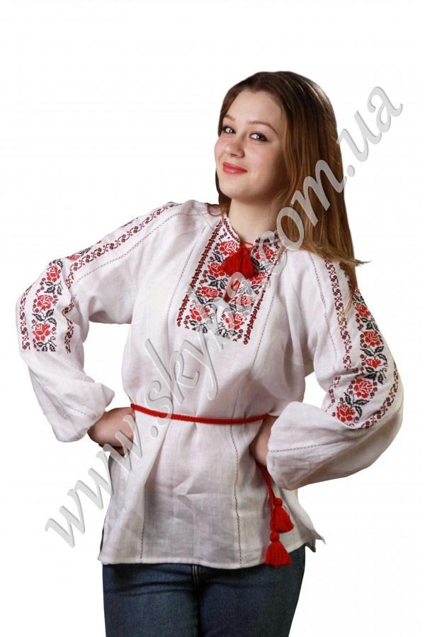 Женская блуза СК2071