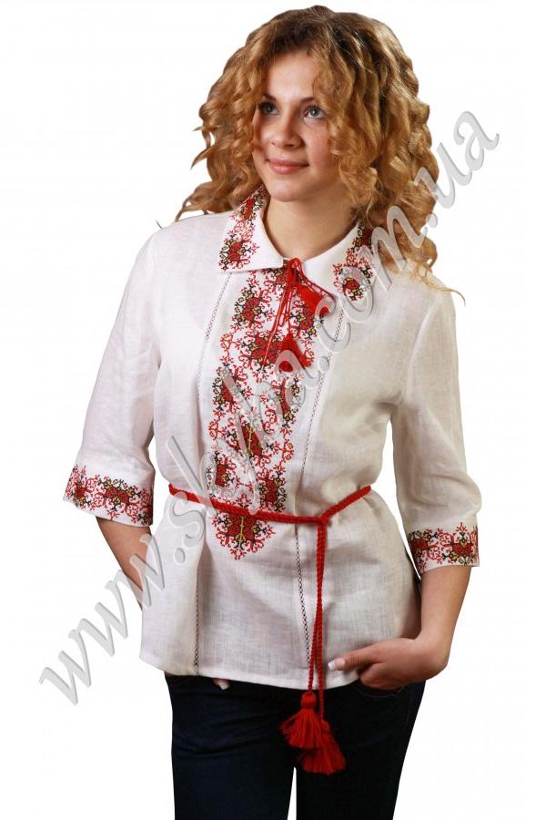 Женская блуза СК2081