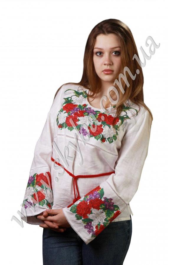 Женская блуза СК2091