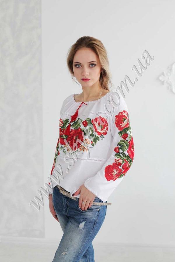 Жіноча блуза СК2101