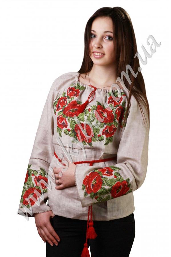 Женская блуза СК2111