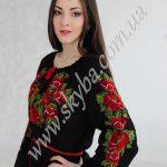 Женская блуза СК2112