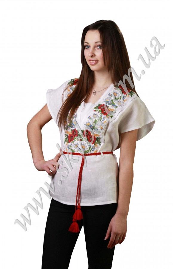 Женская блуза СК2122