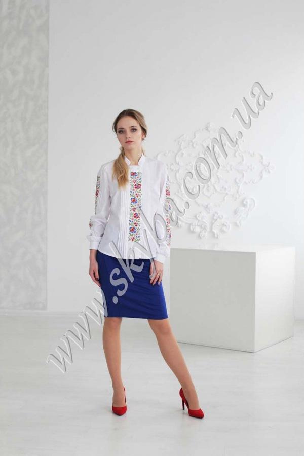 Женская блуза СК2142
