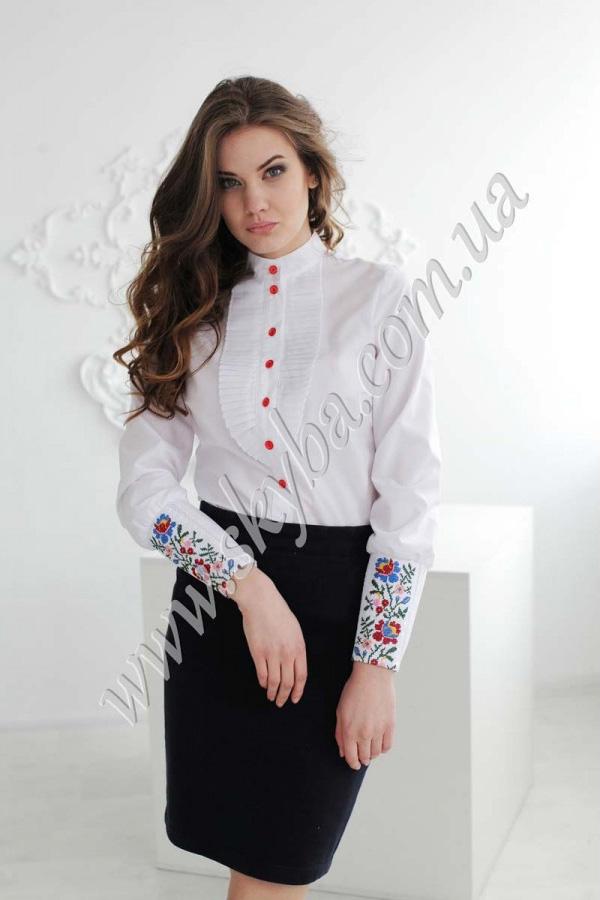 Женская блуза СК2146