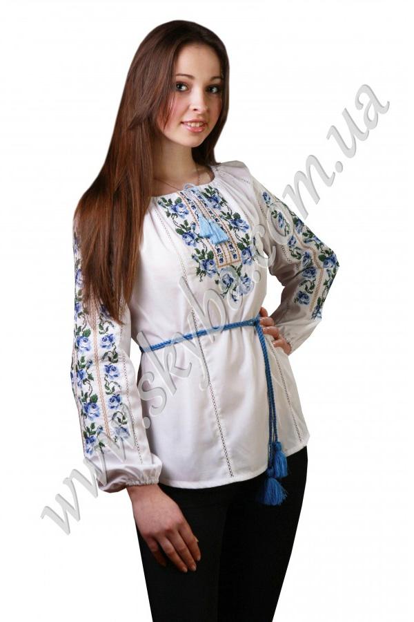 Жіноча блуза СК2161