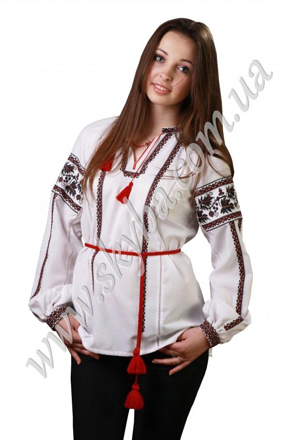 Женская блуза СК2171