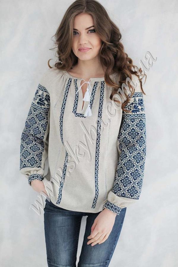 Женская блуза СК2172