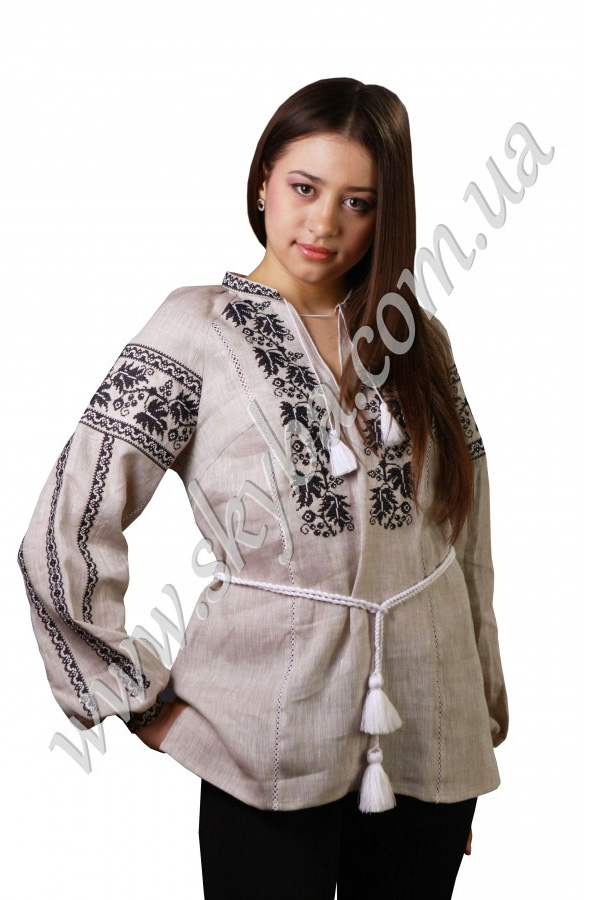 Женская блуза СК2173