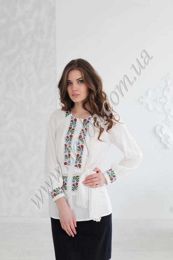 Женская блуза СК2182