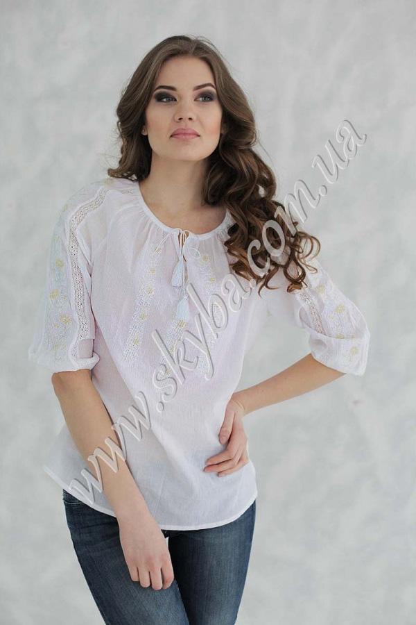 Женская блуза СК2183