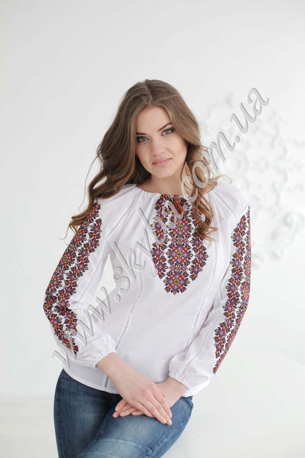 Жіноча блуза СК2191