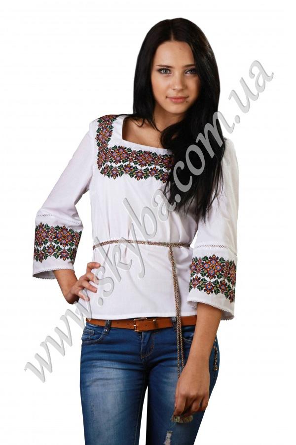Женская блуза СК2192