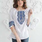 Женская блуза СК2193