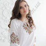 Женская блуза СК2251