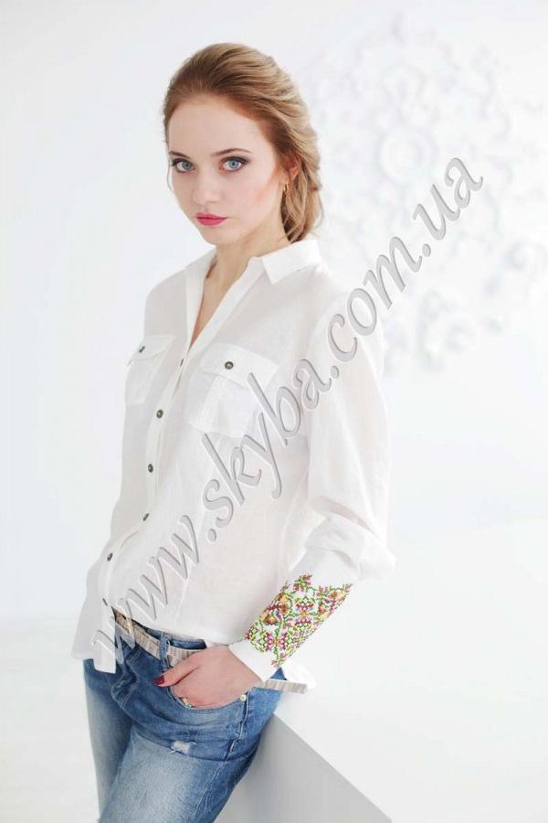 Женская блуза СК2252