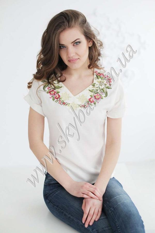 Женская блуза СК2291
