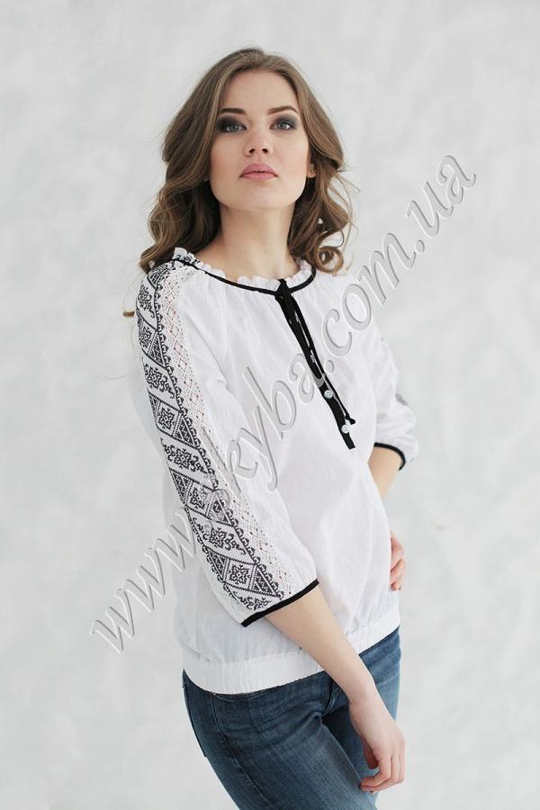 Женская блузка СК2331