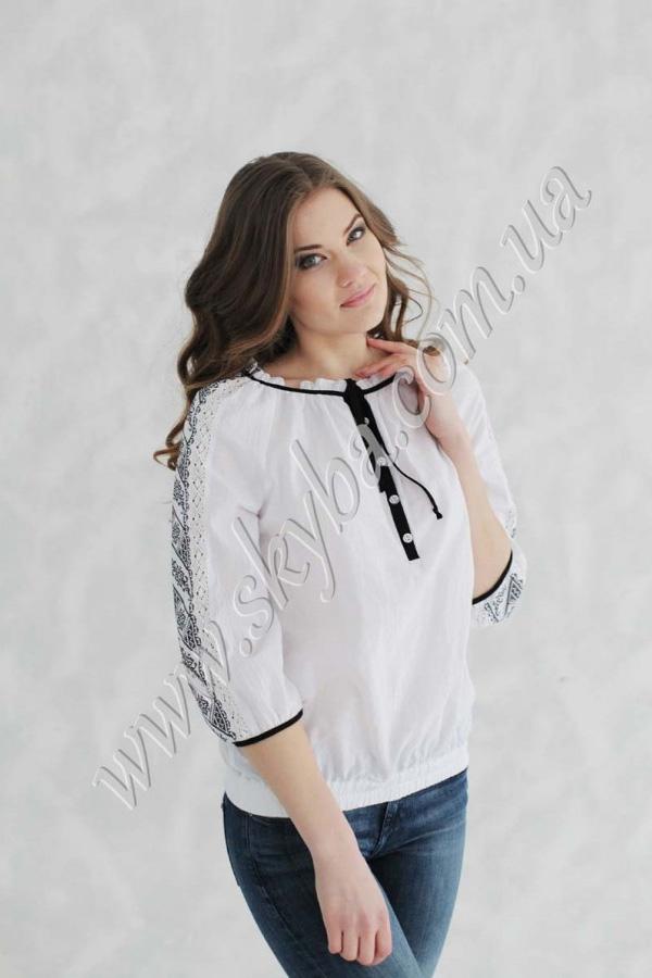 Жіноча блуза СК2331