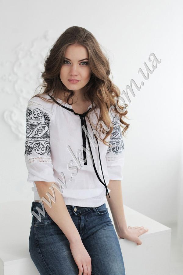 Женская блуза СК2332