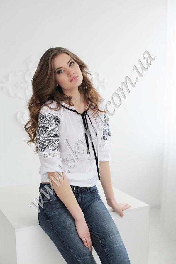 Жіноча блуза СК2332