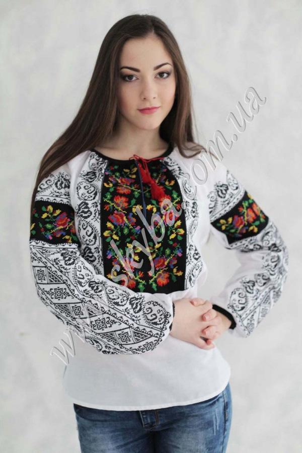 Женская блуза СК2335