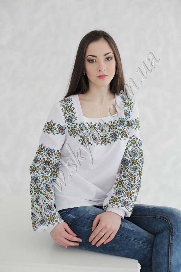 Женская блуза СК2341