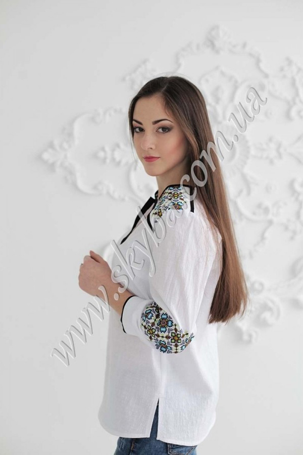 Жіноча блуза СК2342