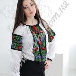 Женская блуза СК2361