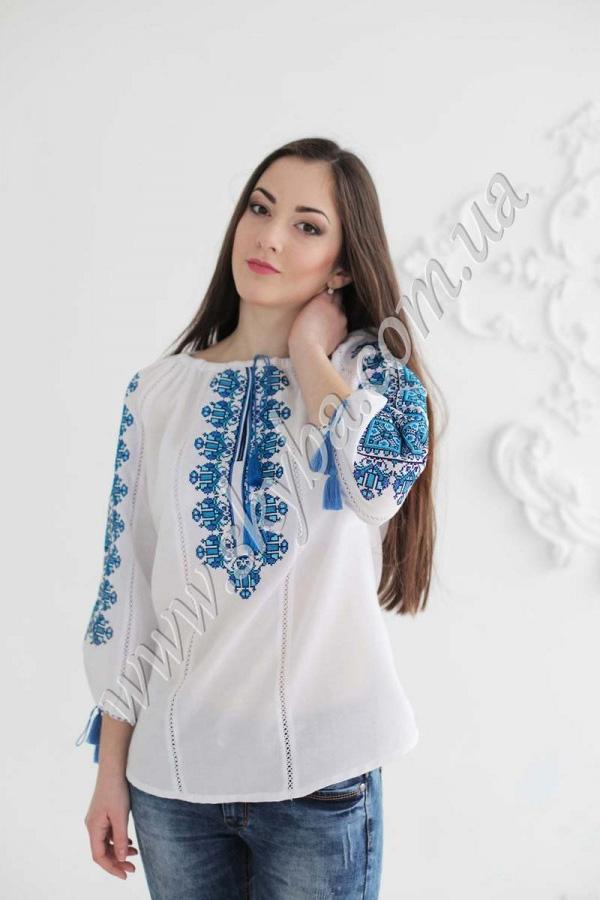 Женская блуза СК2371