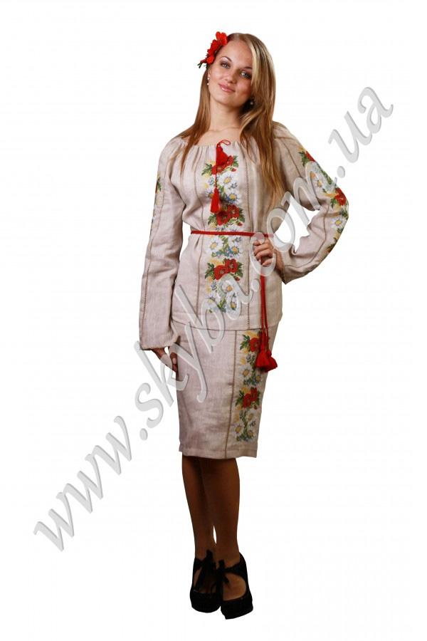 Жіночий костюм СК5121