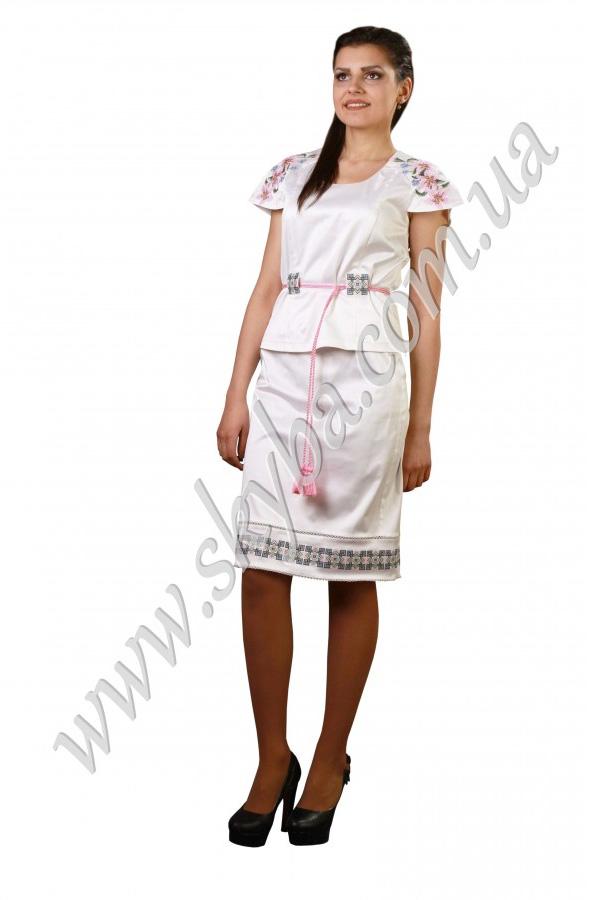 Жіночий костюм СК5151