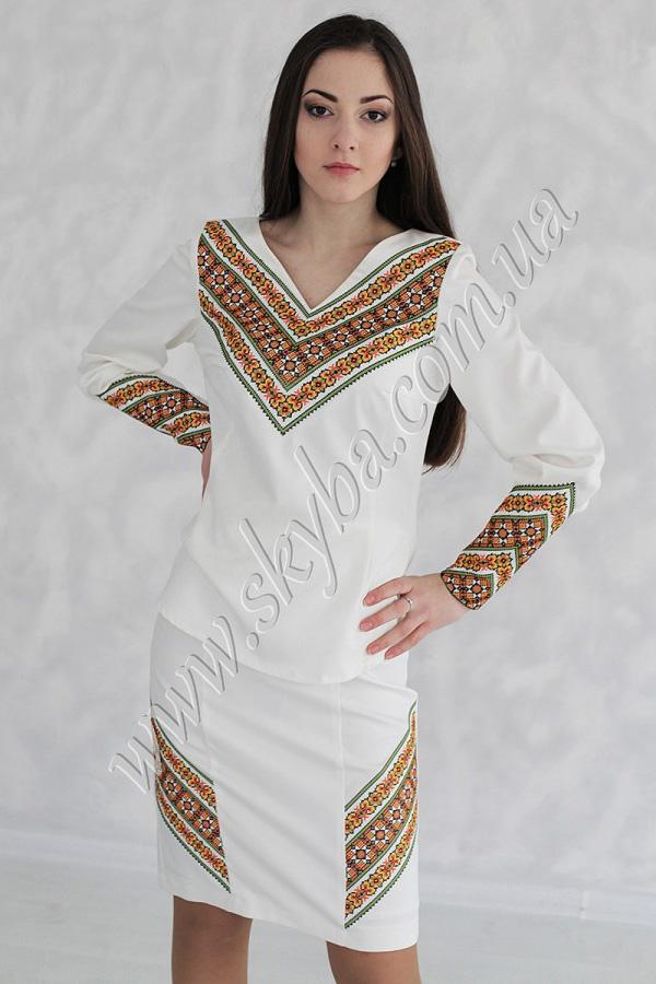 Женской костюм СК5261