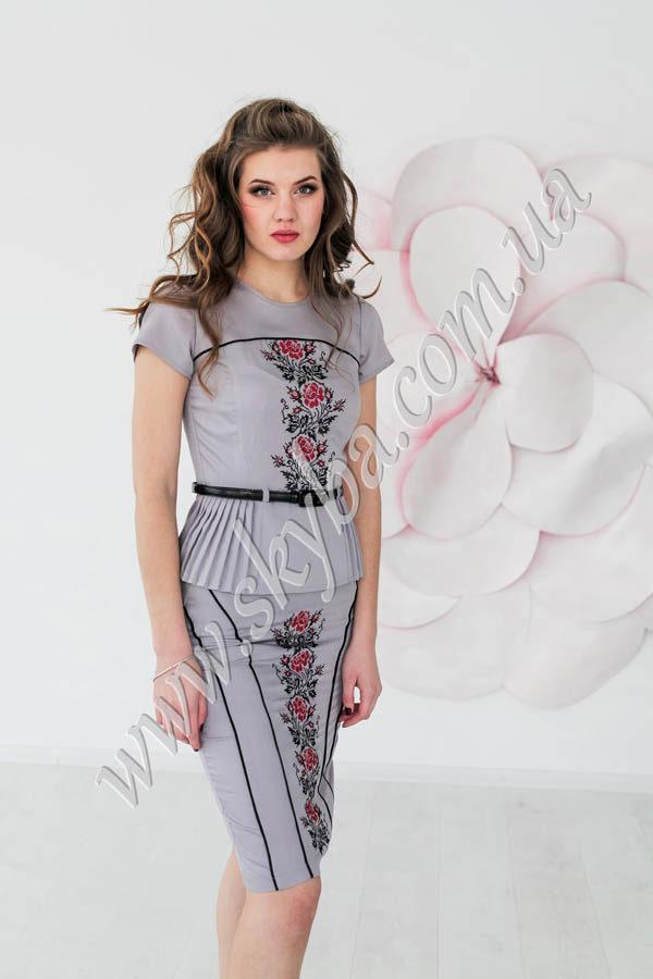 Женской костюм СК5271