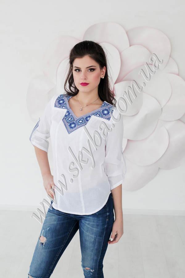 Жіноча блуза СК2202