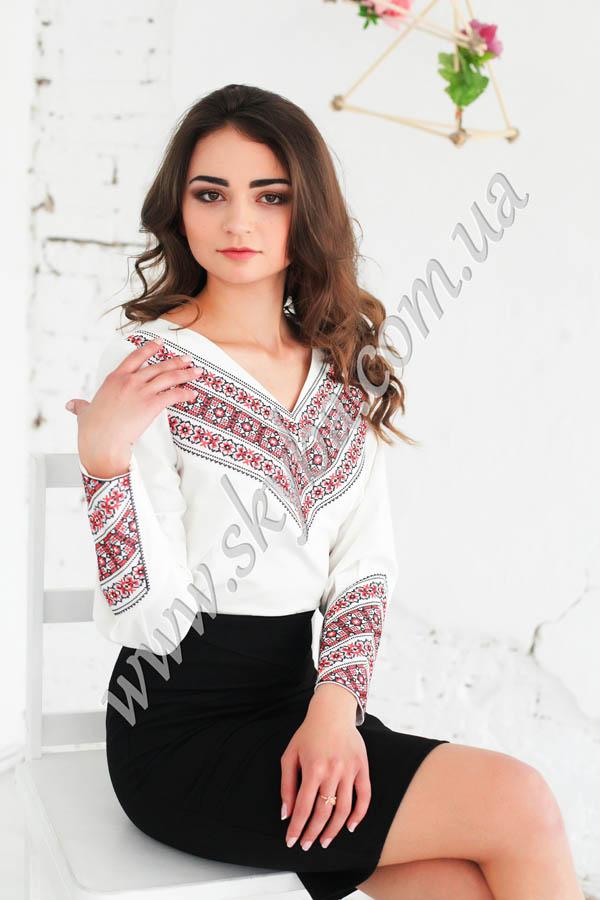 Женская блуза СК2261