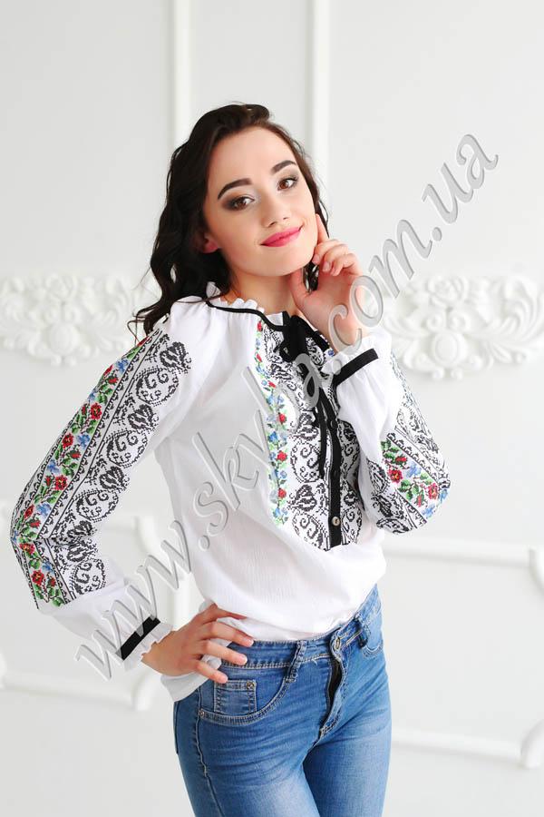 Женская блуза СК2334